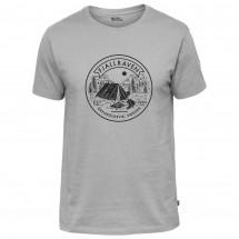 Fjällräven - Lägerplats T-Shirt - T-skjorte