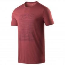 Houdini - Big Up Message Tee - Sport shirt