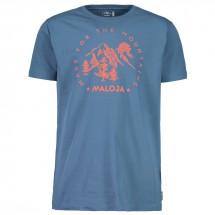 Maloja - ZupoM. - T-shirt