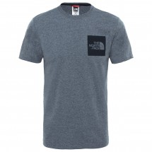 The North Face - S/S Fine Tee - T-shirt