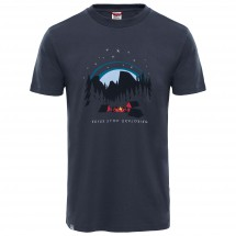 The North Face - S/S Nse Series Tee - T-skjorte