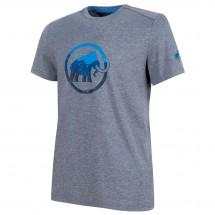 Mammut - Trovat T-Shirt - Tekninen paita