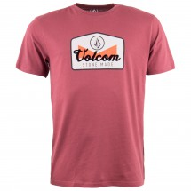 Volcom - Cristicle BSC S/S - T-Shirt