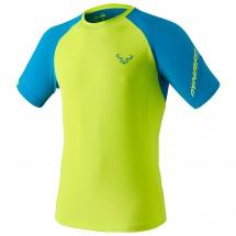 Dynafit - Alpine Pro S/S Tee - Laufshirt