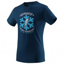 Dynafit - Graphic Cotton S/S Tee - T-paidat