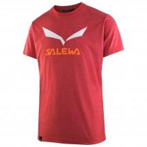 Salewa - Solidlogo Dri-Rel S/S Tee - T-skjorte