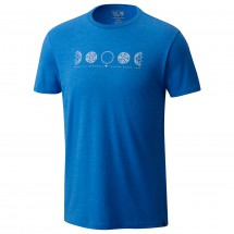 Mountain Hardwear - Phases Of Space Station Short Sleeve T - T-shirt