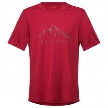 Bergans - Explore Wool Tee - T-shirt