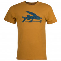 Patagonia - Flying Fish Organic T-Shirt - T-Shirt