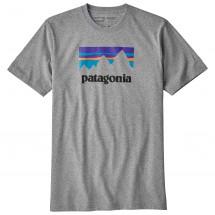 Patagonia - Shop Sticker Responsibili-Tee - T-skjorte