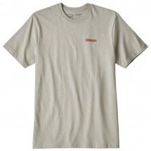 Patagonia - Splitter Shaka Responsibili-Tee - T-shirt