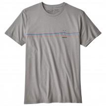 Patagonia - Tide Ride Organic T-Shirt - T-skjorte