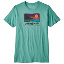 Patagonia - Up & Out Organic T-Shirt - T-Shirt