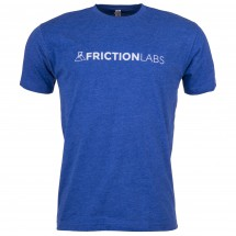 Friction Labs - Bold T - T-skjorte