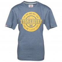 Van One - Busdriver Shirt - T-paidat