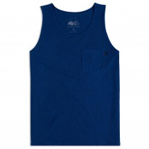 United By Blue - Adventure Mobile Pocket Tank - Linne, topp