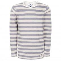 Bleed - Herringbone Sweater - Longsleeve