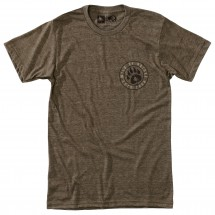 Hippy Tree - Claw Tee - T-Shirt