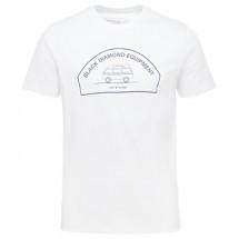Black Diamond - S/S Rock Van Tee - T-shirt