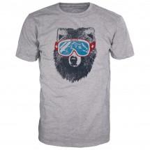 Alprausch - Brülle-Bär T-Shirt - T-Shirt