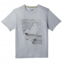 Smartwool - Merino 150 Fjord Slider Tee - T-skjorte