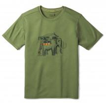 Smartwool - Merino 150 Mobile Mammoth Tee - T-shirt