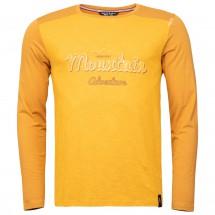 Chillaz - Street Mountain Adventure Cotton - Longsleeve