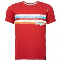 Chillaz - Respect - T-shirt