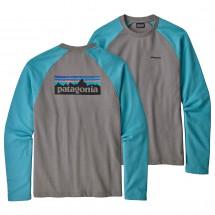 Patagonia - P-6 Logo Lightweight Crew Sweatshirt - Longsleeve