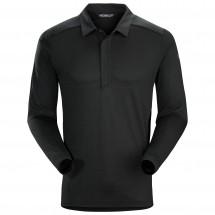 Arc'teryx - A2B L/S Polo - Polo skjorte