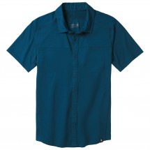 Smartwool - Merino Sport 150 Short Sleeve Button Down - Polo-Shirt