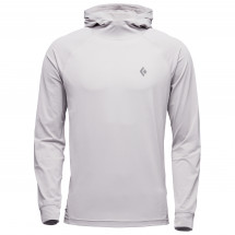 Black Diamond - L/S Alpenglow Hoody - Longsleeve