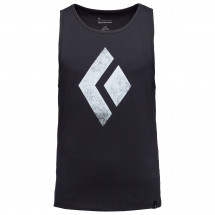 Black Diamond - S/S Chalked Up Tank - Tank top