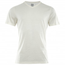 Aclima - LightWool T-Vneck - T-Shirt