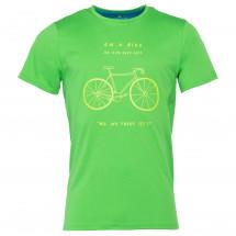 Triple2 - Laag T-Shirt - Bike - T-shirt