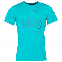 Triple2 - Laag T-Shirt - Bike - T-shirt