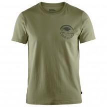 Fjällräven - Forever Nature Badge T-Shirt - T-paidat