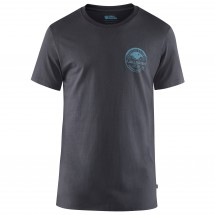 Fjällräven - Forever Nature Badge T-Shirt - T-shirt