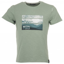 Chillaz - Take Your Time T-Shirt - T-shirt