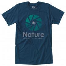 Hippy Tree - Shutter Tee - T-Shirt