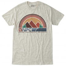 Hippy Tree - Sunbelt Tee - T-shirt