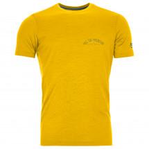 Ortovox - 150 Cool Rules T-Shirt - T-Shirt