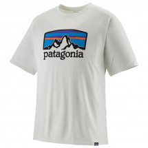 Patagonia - Cap Cool Daily Graphic Shirt - Sport shirt