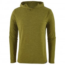 Patagonia - Cap Cool Daily Hoody - Funktionsshirt