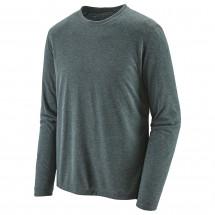 Patagonia - L/S Cap Cool Trail Shirt - Funktionsshirt