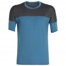 Icebreaker - Kinetica S/S Crewe - T-shirt