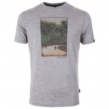 Pally'Hi - T-Shirt Asian Jungle