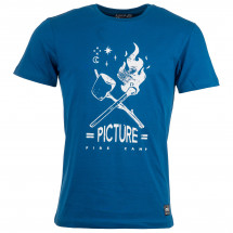 Picture - FIRE CAMP - T-Shirt