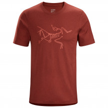 Arc'teryx - Archaeopteryx T-Shirt S/S - T-Shirt
