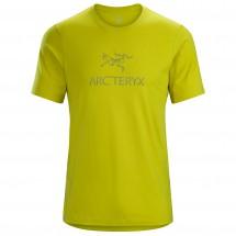 Arc'teryx - Arc'Word T-Shirt S/S - T-skjorte